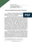 Baony Celne Ministerstwa Skarbu i Straż Celna (BCOS 2008.2)