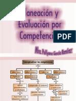 Planeación y evaluación, 1ª sesión