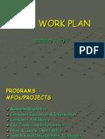 Brcwd Rov 2008 Work Plan