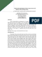 Analisa Kenampakan Hilal Oleh Mohd. Zambri Zainuddin