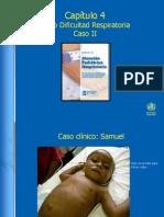 Spanish Chap 4 Respiratory - Case 2