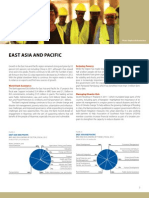 World Bank Report - East Asia and Pacific