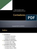U05 Contadores