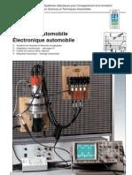 electricité automobile - Électronique automobile(WwW.Livre-Technique.CoM)