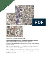 Impacto Ambiental - Av Ramon Castilla