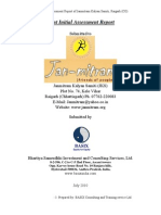 Janmitram Final JIA Report PDF
