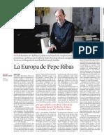 Pepe Ribas