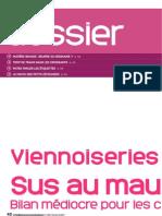 435 Dossier Viennoiseries