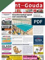 De Krant Van Gouda, 11 April 2013