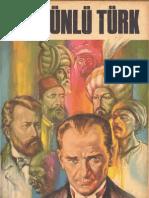 100 ünlü Türk