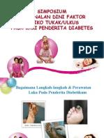 Diabetes Ulkus