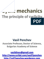 Cyclic mechanics