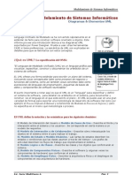 ModelamientoSistemas UML 01