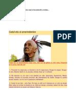 CODUL ETIC AL AMERINDIENILOR.docx