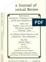 TheJournalOfHistoricalReviewVolume11 Number 2 1991