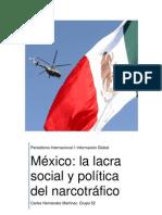 CARLOS HERNÁNDEZ. EL NARCOTRÁFICO EN MÉXICO.pdf
