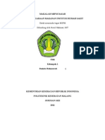 laporan mspm