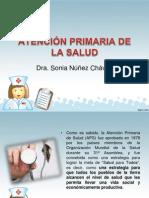 Atencion Primaria de La Salud