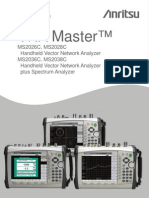 Programming Manual 10580 00306A