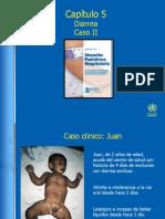 Spanish Chap 5 Diarrhea - Case 2