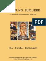 09 Theologische Sommer Akademie Giessen (2001) Berufung zur Liebe.pdf