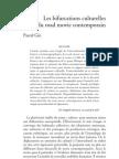 Les Bifurcations Culturelles Du Road Movie Contemporain - Pascal Gin