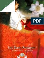 Sat Nam Rasayan en España