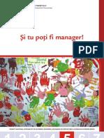 5_Si Tu Poti Fi Manager