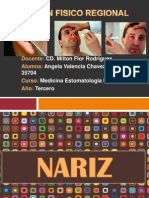 Informe de Medicina