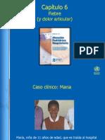 Spanish Chap 6 Fever - Case 3