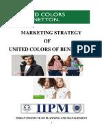 United Colour of Benetton