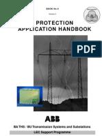 ABB - Protection Application Handbook (1999)