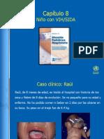 Spanish Chap 8 HIV-AIDS - Case 1