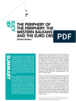 Dimitar Bechev_The perphery of the Periphery