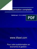 lorganisationcomptable-120102150713-phpapp01
