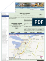 Nellore City Map
