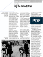 Frank Richards Escaping the Bloody Trap - Living Marxism-Dec 1988-p14-17