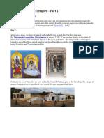 Tirunelveli Temple Visits, Part-2.doc