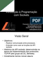 AULA 4 - Sockets