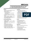 Mrf24xa Data Sheet 75023b
