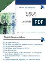08-Gestion Des Stocks
