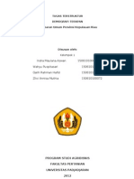 Gambaran Umum Provinsi Kepulauan Riau