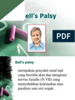 Bell's Palsy Presentasi