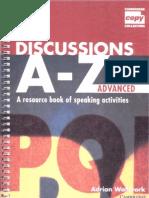 12078631 Discussions AZ Advanced