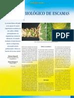 Control Biologico de Escamas