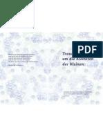 Brochure Titelseite