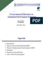 FBE-DBE elements