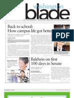 Washingtonblade.com - Volume 44, Issue 15 - April 12, 2013