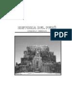 1. Historia Del Peru Conquista y Virreinato