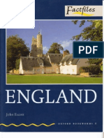 England Facts 1